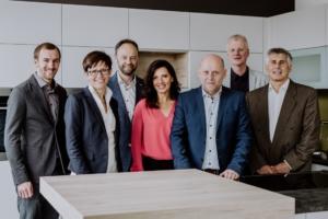 Team von Tischlerei Küchenstudio Bauer