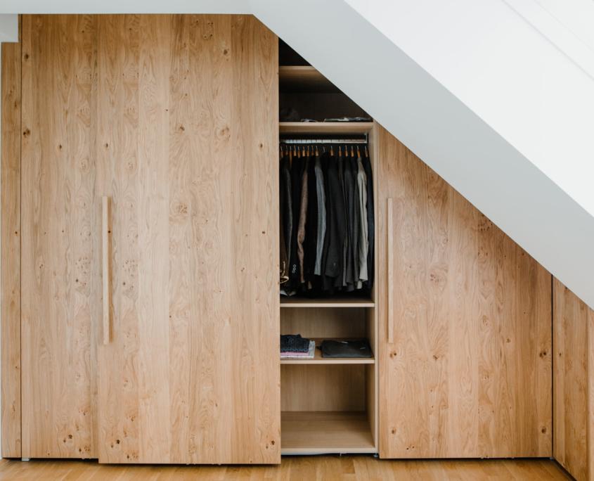 Lösungen Schlafzimmer Dachschräge