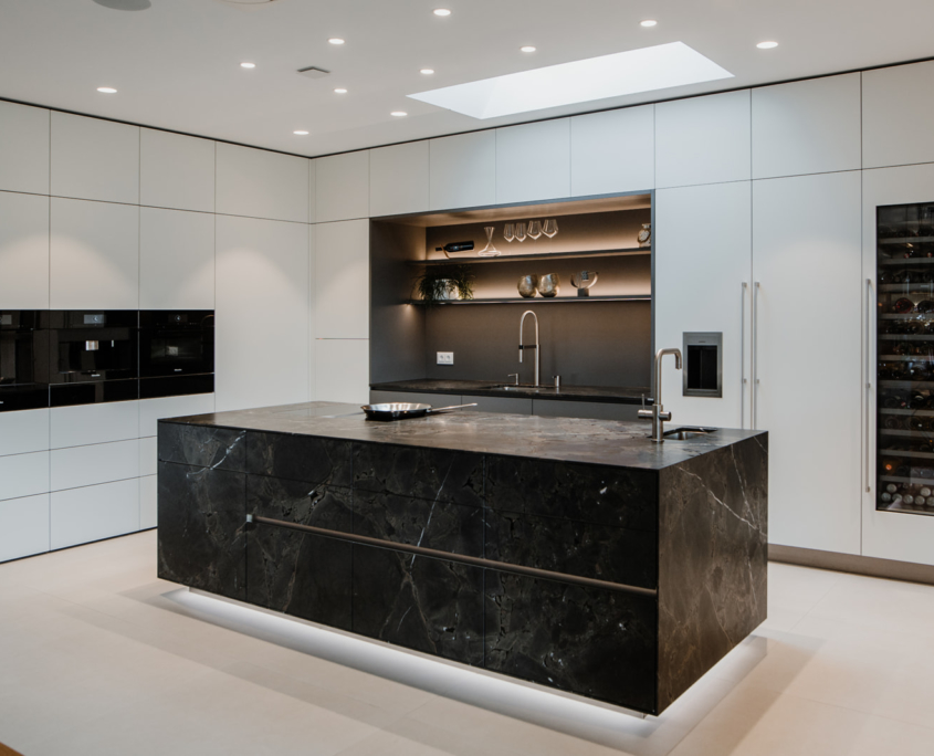 Tischler Küche