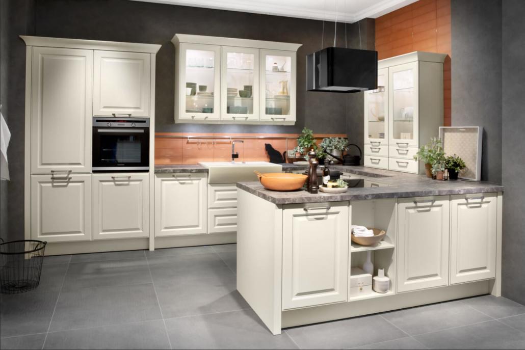 Küche Breda Magnolie