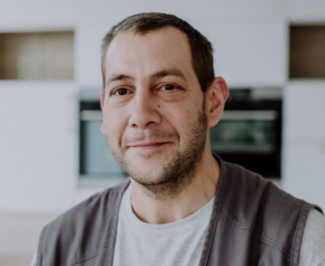 Florian Krüvan