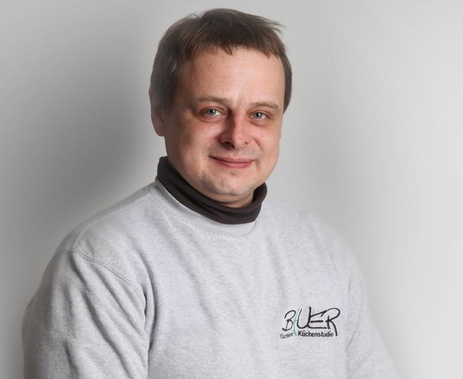 Markus Florreiter
